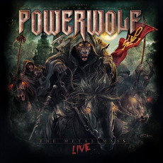The Metal Mass mp3 Live by Powerwolf