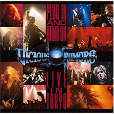 Plug in and Hang On: Live in Tokyo mp3 Live by Vicious Rumors