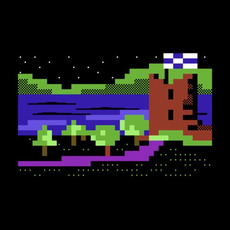 Loch Ness Complete Soundtrack 2013 by Legowelt