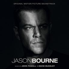 Jason Bourne mp3 Soundtrack by Various Artists