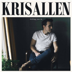 Letting You In mp3 Album by Kris Allen