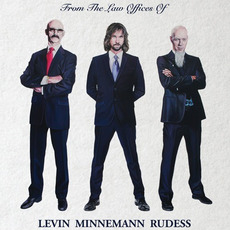 From The Law Offices Of (Limited Edition) mp3 Album by Levin Minnemann Rudess