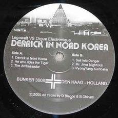 Derrick in Nord Korea by Legowelt vs. Orgue Electronique