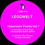 Vaporware Tracks, Volume 1 EP