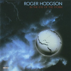 In the Eye of the Storm mp3 Album by Roger Hodgson