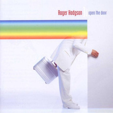 Open the Door mp3 Album by Roger Hodgson