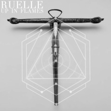 Up in Flames mp3 Album by Ruelle