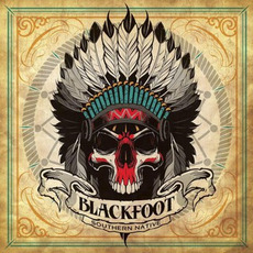 Southern Native by Blackfoot