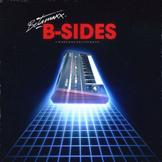 B-Sides mp3 Album by Betamaxx