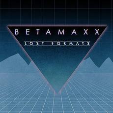 Lost Formats mp3 Album by Betamaxx