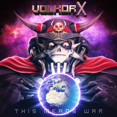 This Means War by Volkor X