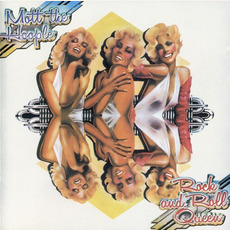 Rock and Roll Queen mp3 Album by Mott The Hoople