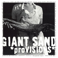 *proVISIONS* mp3 Album by Giant Sand