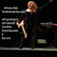 All Kinds Of Beki mp3 Album by The Beki Brindle Blues Band
