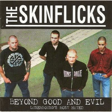 Beyond Good And Evil mp3 Album by The Skinflicks