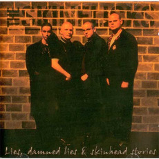 Lies, Damned Lies & Skinhead Stories mp3 Album by The Skinflicks