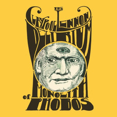 Monolith of Phobos mp3 Album by The Claypool Lennon Delirium