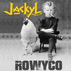 Rowyco mp3 Album by Jackyl