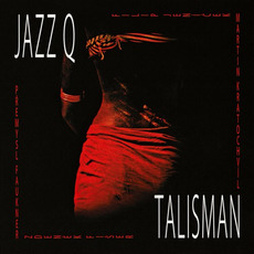 Talisman mp3 Album by Jazz Q