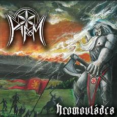 Hromovládca mp3 Album by Parom