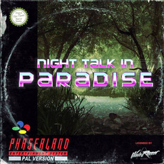 Night Talk In Paradise mp3 Album by Phaserland