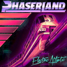 Electric Atlantic mp3 Album by Phaserland