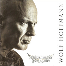 Headbangers Symphony mp3 Album by Wolf Hoffmann