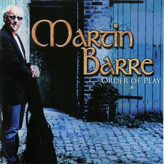 Order Of Play mp3 Album by Martin Barre