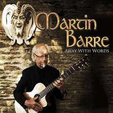 Away With Words mp3 Album by Martin Barre