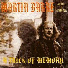 A Trick of Memory mp3 Album by Martin Barre