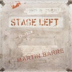 Stage Left mp3 Album by Martin Barre