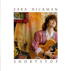Shortstop mp3 Album by Sara Hickman