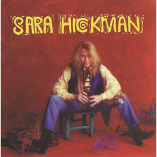 Necessary Angels mp3 Album by Sara Hickman