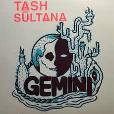 Gemini EP mp3 Album by Tash Sultana