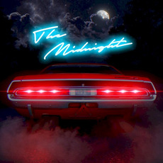 Days of Thunder mp3 Album by The Midnight