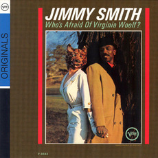 Who's Afraid of Virginia Woolf? (Remastered) mp3 Album by Jimmy Smith
