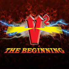 The Beginning mp3 Album by V2
