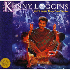 More Songs From Pooh Corner mp3 Album by Kenny Loggins