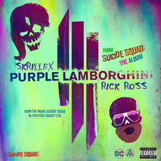 Purple Lamborghini by Skrillex & Rick Ross