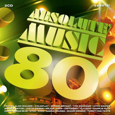Absolute Music 80 mp3 Compilation by Various Artists
