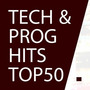 Best Tech House & Progressive House Hits: Top 50 Bestsellers 2016