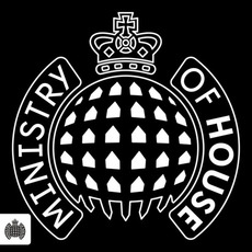 Ministry Of Sound: Ministry Of House mp3 Compilation by Various Artists
