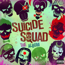 Suicide Squad: The Album mp3 Soundtrack by Various Artists