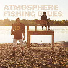 Fishing Blues mp3 Album by Atmosphere