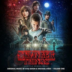 Stranger things, Vol.1 mp3 Soundtrack by Kyle Dixon & Michael Stein