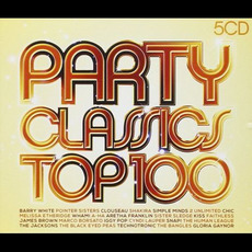 Party Classics Top 100 mp3 Compilation by Various Artists