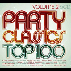 Party Classics Top 100, Volume 2 mp3 Compilation by Various Artists
