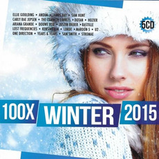 100X Winter 2015 mp3 Compilation by Various Artists