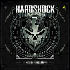 Hardshock 2016: Mixed by Promo & Tripped mp3 Compilation by Various Artists