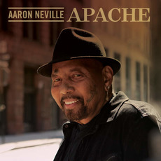 Apache mp3 Album by Aaron Neville